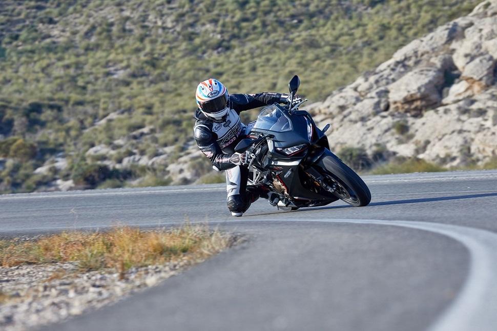Honda CBR650R ABS 2021