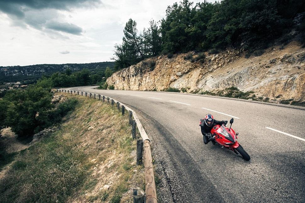 Honda CBR500R ABS 2020