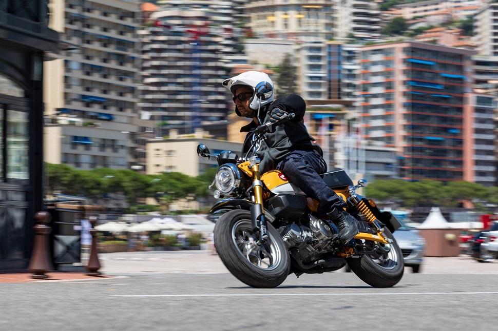 Honda Monkey Z125 2020