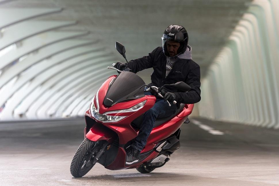 Honda PCX125 ABS 2020