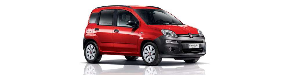 Fiat Professional Panda Van 1.2 8V